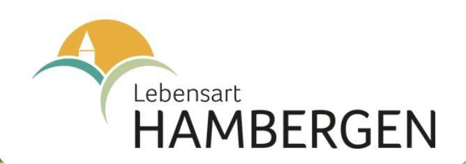 Hambergen-Logo