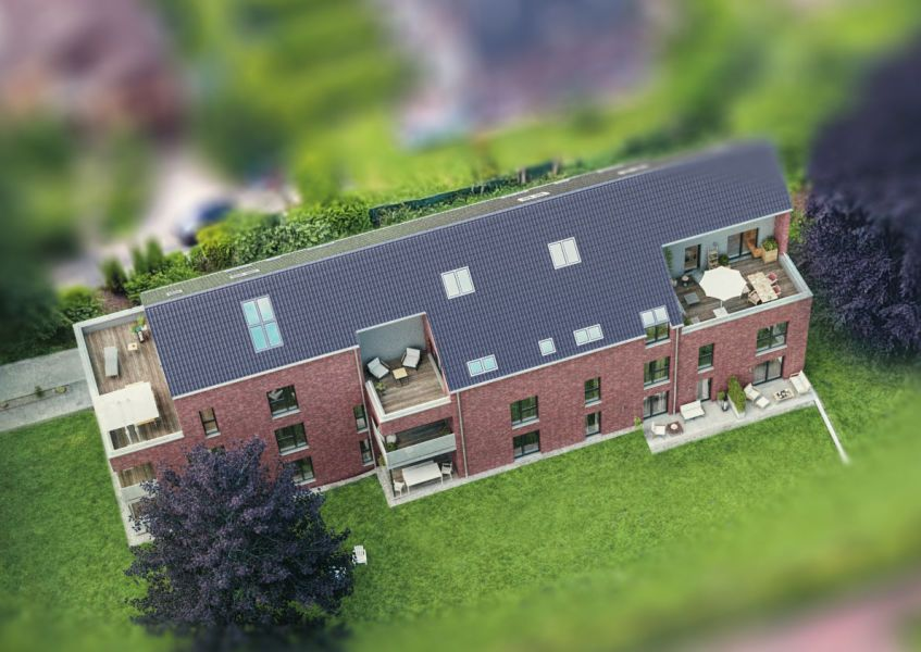 Lebensart-Grohansdorf-Luftbild